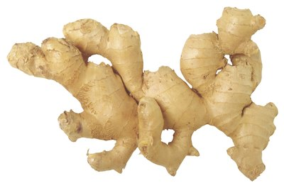 Since ancient times, ginger has been used as medicine in Asian, Indian and Arabic cultures.