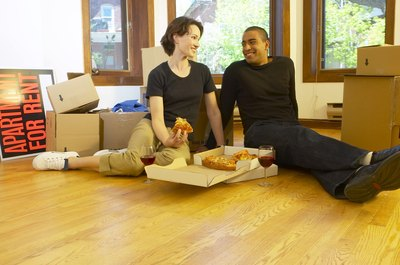Ask pertinent questions prior to moving into your new abode.