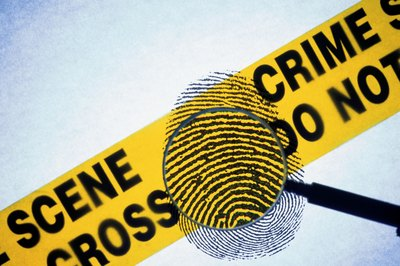 Forensic sociologists study how society impacts criminal behavior.