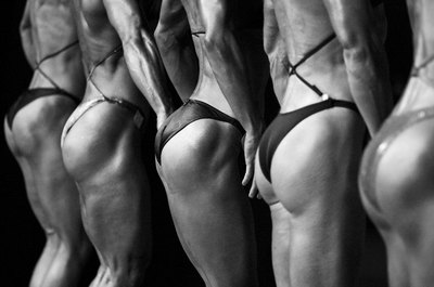 Pay more attention to your glutes in training to take your physique to the next level.