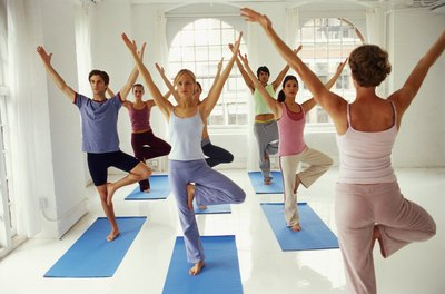 Regular yoga practice offers health benefits and helps maintain your appearance.