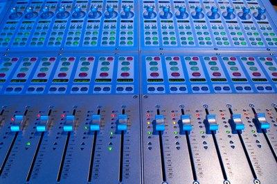 A sound engineer must understand audio equipment.