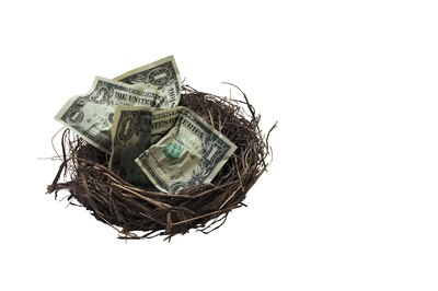 Robbing your Roth IRA nest egg early might cost you in taxes.