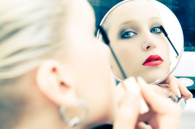 The beauty industry has continued to grow since 2008, despite the recession.