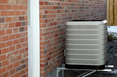 Heat pumps are more cost-effective than many old furnace systems.