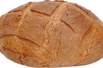 Whole-grain breads are slow-digesting carbs.