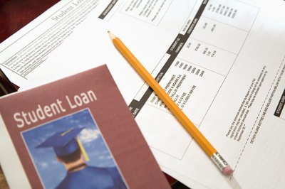 Your tax refund can be taken to collect defaulted student loans.