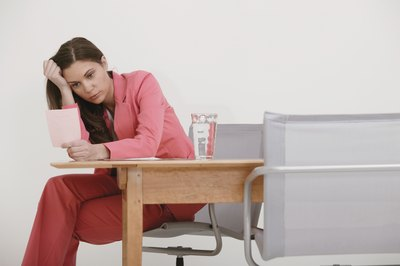 To avoid the pink slip, know what the rules are at your workplace.