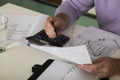 The more organized your bookkeeping, the easier it will be to calculate your net income and Social Security tax.