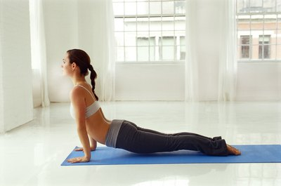 The Snake stretch is an effective flexibility-building exercise for your spine.