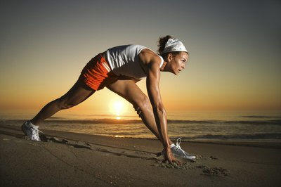 Stretching can improve coordination and may enhance future workouts.