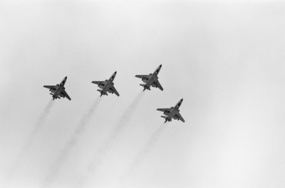 Fighter pilots must be in excellent health to handle the physical and mental demands of flying.