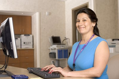 Coders in inpatient facilities master a broad range of diagnostic and billing codes.