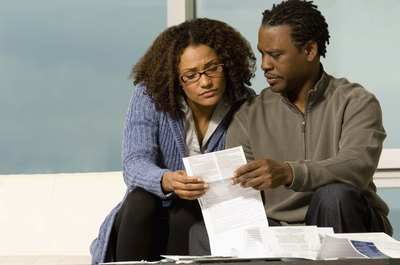 When bills add up, a deferment may help temporarily.