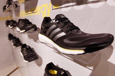 Finding the right shoe will make your workouts more enjoyable.