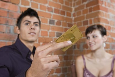 A secured credit card can help you establish or re-establish credit.