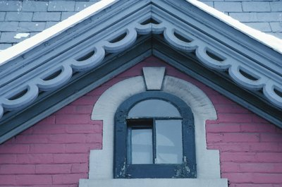 You might have to get rid of your HOA if you want a pink house.
