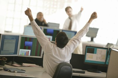 Trading platform tools and reliability help fuel trading success.