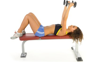 Strength-training improves your cardiovascular and bone health.