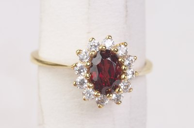 Rubies place among the world's most valuable gemstones.