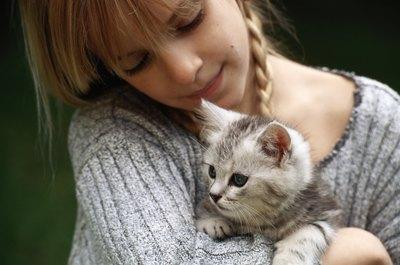 Each kitten deserves the right name.
