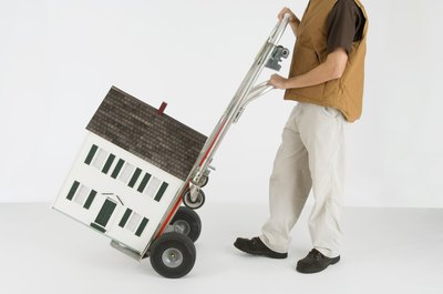 Expenses for a job related move can be tax deductible.