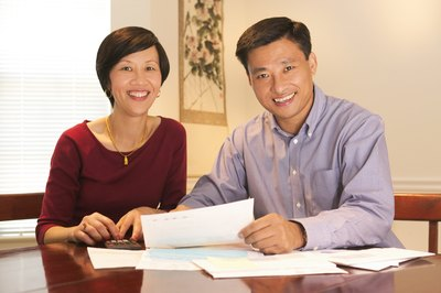 Compiling the right paperwork is key to getting approved for refinancing.