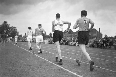 Violating speed walking rules can lead to disqualification of an athlete from the competition.