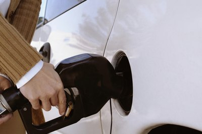 Fuel cells could make gasoline obsolete.