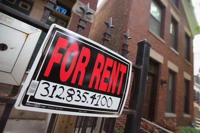 Renting a mortgaged home could change your loan terms.