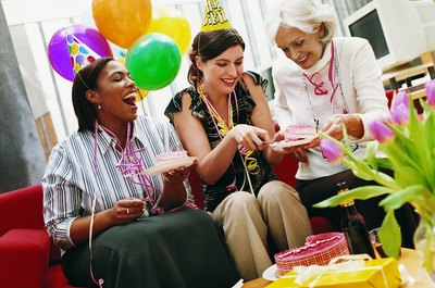 Birthday clubs should create a buzz year-round.