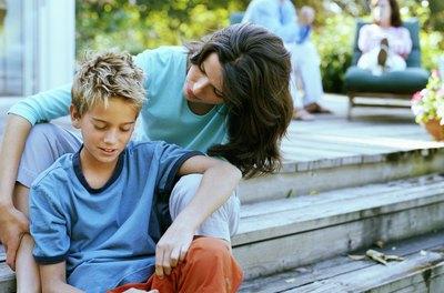 Eligible children may receive Survivors Benefits.
