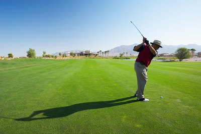 Using the correct shaft flex allows you to play to your potential.
