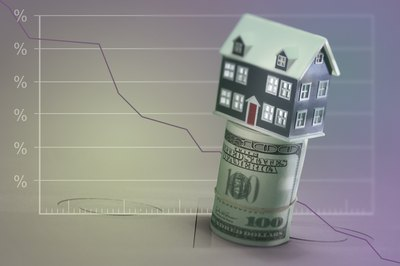 Deteriorating home values can wipe out personal wealth.