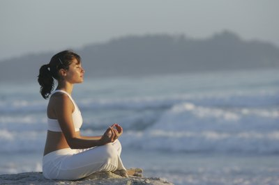 Square breathing helps you control and be more aware of your breath.