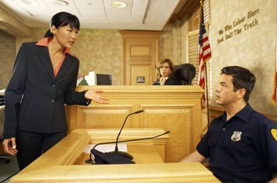 Landing an assistant district attorney position does not require experience in private practice.