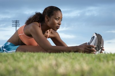 Fitness routine recovery times are as individual as you are.