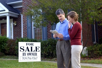 Keep more proceeds in your pocket by selling your home yourself.