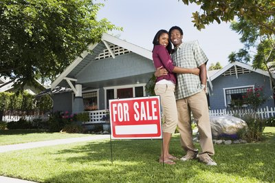 The purchase price of a house is usually far less than you actually pay.