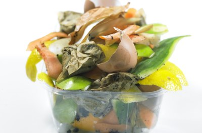 Leftover scraps can either go to waste in landfills or enrich the earth for the next harvest.