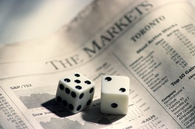 Understand the risks associated with the stock market.