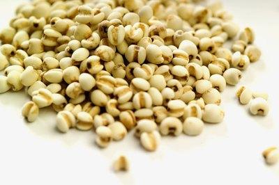 Bran is part of the oat kernel.