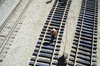 Railroad workers have their own retirement insurance program.