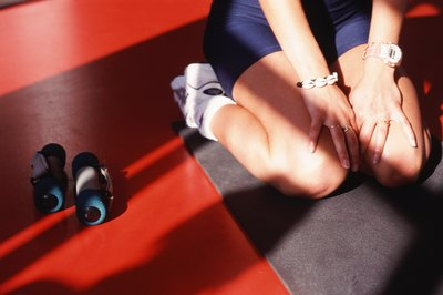 A heart rate watch can help you monitor and record your recovery times.