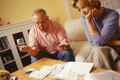 Fees charged within your retirement account are not deductible.