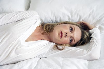 Depressed mood has many causes in addition to lysine deficiency.