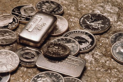 ETFs backed by physical silver provide new opportunities to invest.