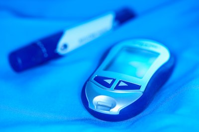 Blood glucose monitors are vital for diabetics.