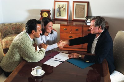 Discuss your homeowner insurance needs with a qualified agent.