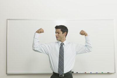 Power imbalances in the workplace create morale problems.